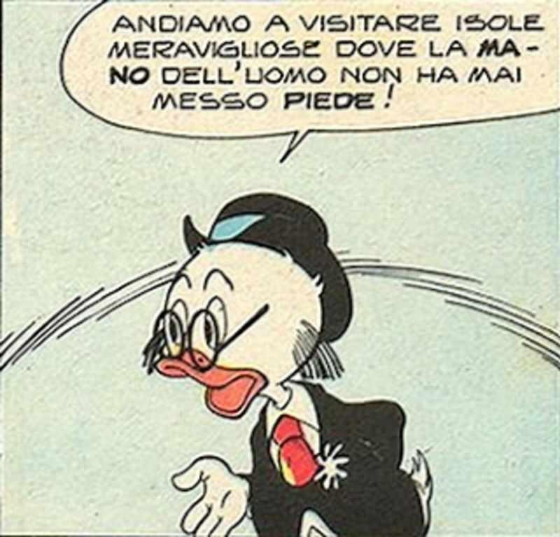 Pepito Rockerduck