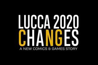 Lucca Comics 2020 si farà: cambiamenti e novità di questa edizione