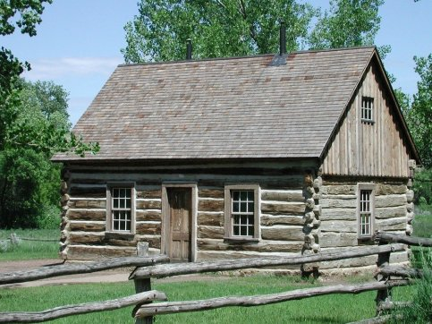 capanna ranch Roosvelt
