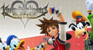 Kingdom Hearts Melody of Memory: quali novità sul futuro della serie?