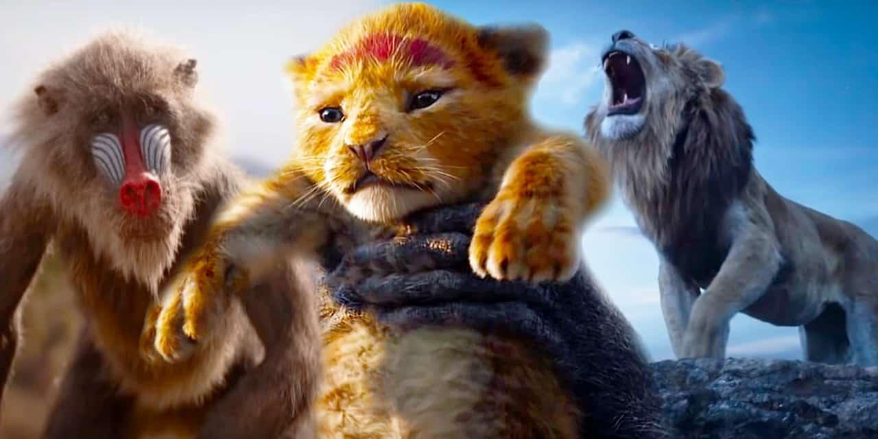 Il Re Leone 2: arriva il nuovo live-action firmato Barry Jenkins