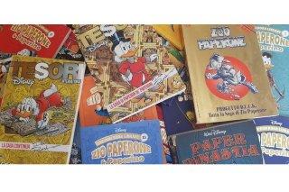 Dove leggo la Saga di Paperon de' Paperoni? La guida definitiva