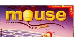 Mouse, quando Topolino ci spiegava il futuro