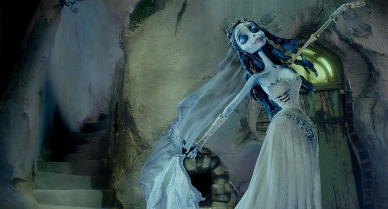 Sposa cadavere 1