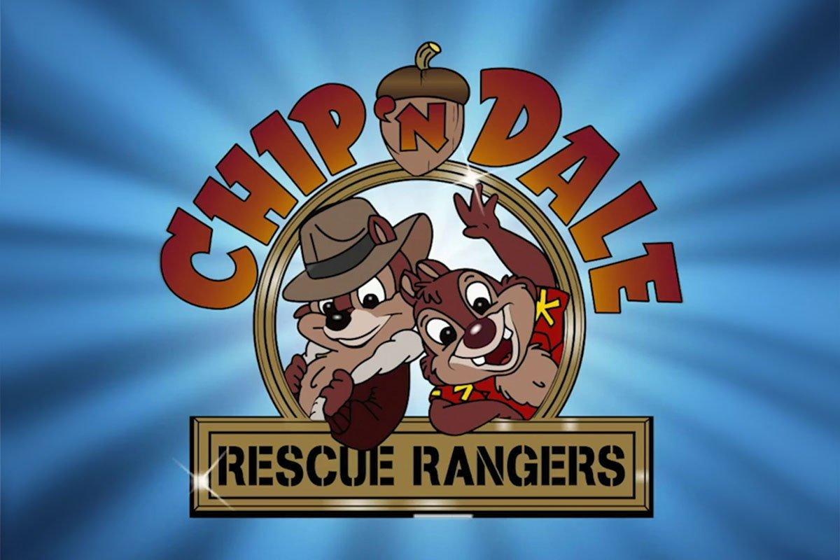 La Disney realizzerà il live action di Cip e Ciop agenti speciali!