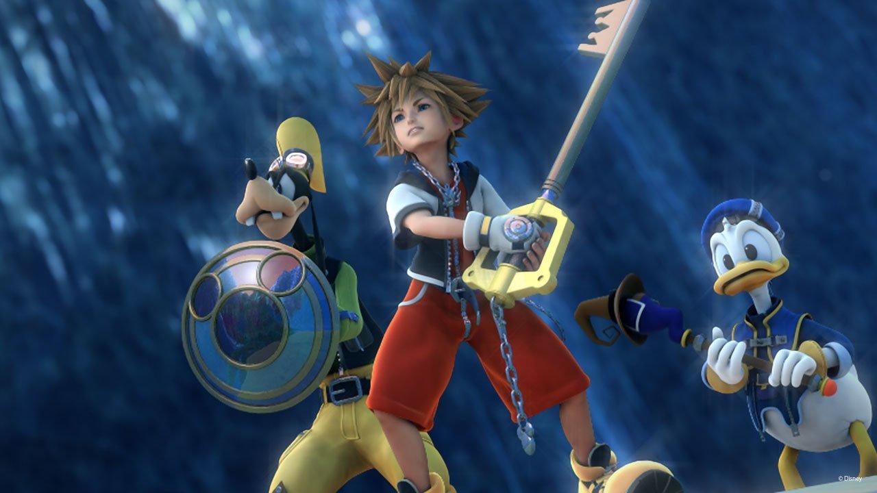 Top 10 dei migliori Keyblade apparsi in Kingdom Hearts