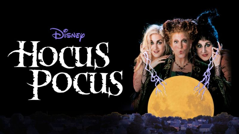 hocus pocus b