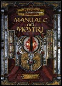 Manuale D&D