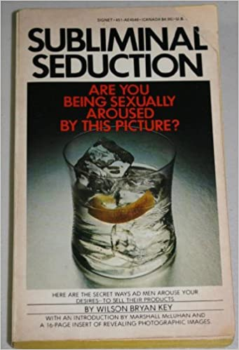 Subliminal Seduction