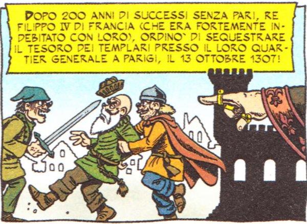 Antenati-Di-Zio-Paperone