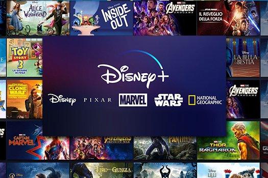 Disney: il calendario di tutti i film in uscita fino al 2028!