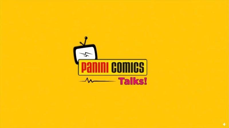 Panini comics silvia ziche