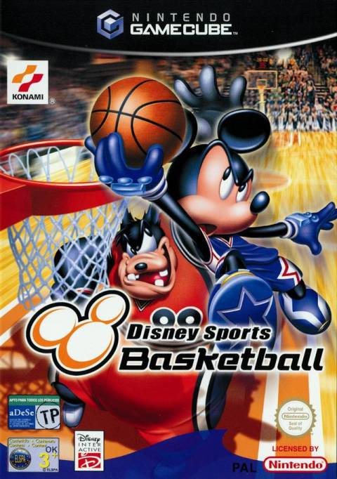 konami-basket-disney