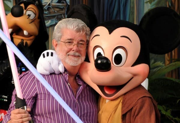 George-Lucas-Disney