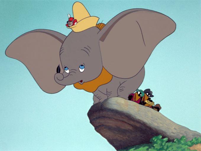 Classici Disney+ Dumbo stereotipi censura