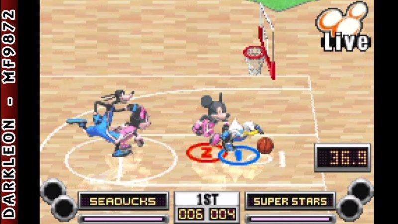 konami-basket