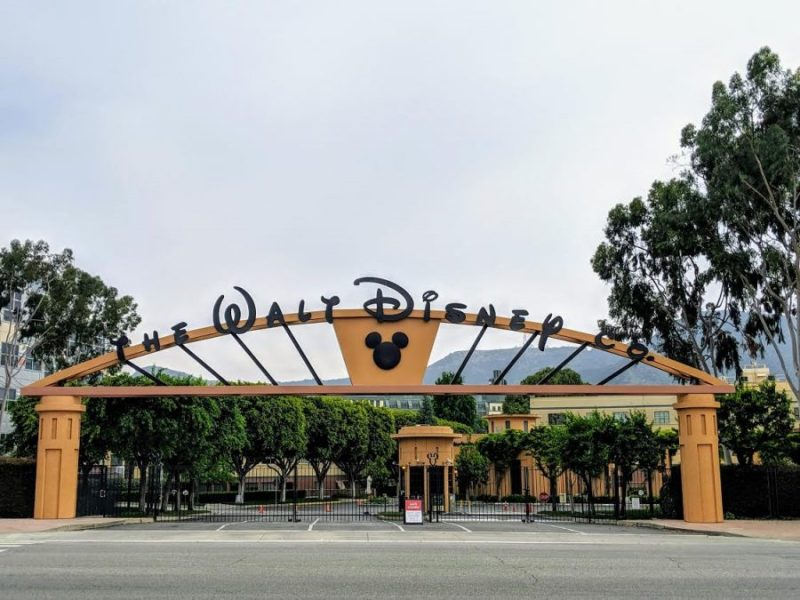Disney-Ingresso