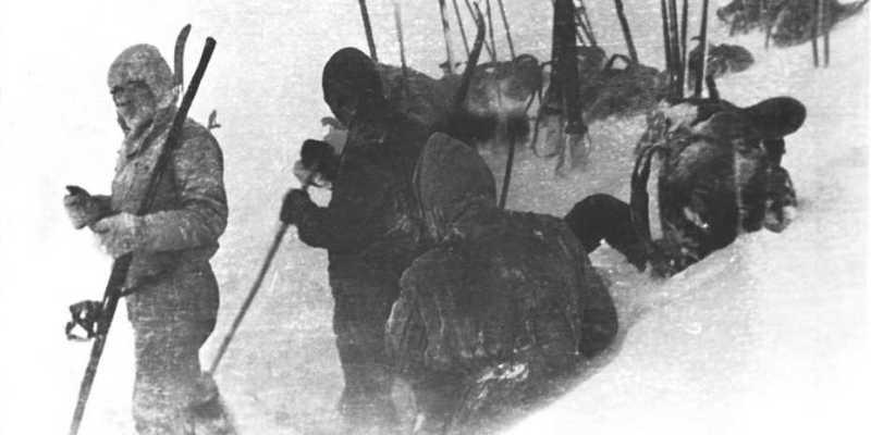 passo dyatlov frozen
