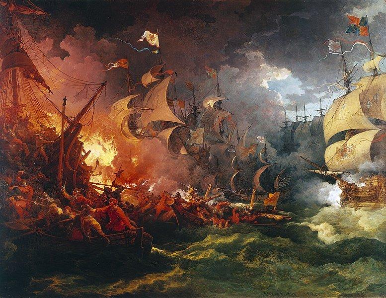 Invincibile Armada
