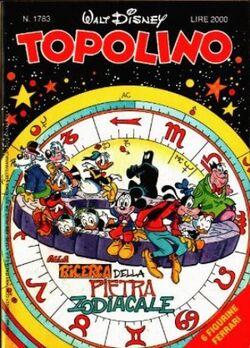 7 record storie Disney