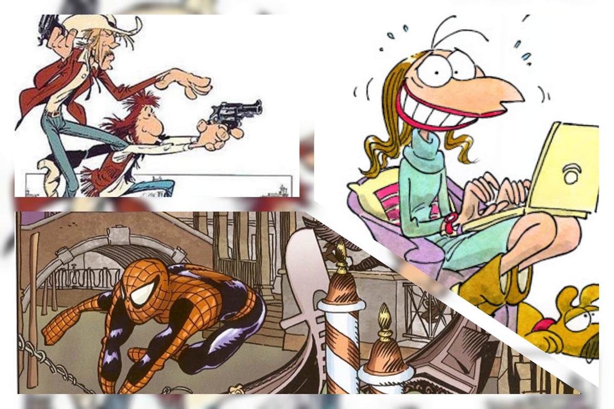 fumetti non Disney