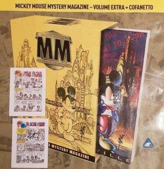 Immagine del cofanetto di MMMM