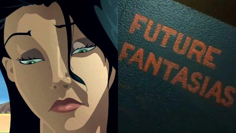 Fantasia Destino