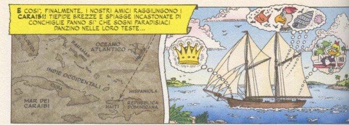 Zio Paperone e la corona dei re crociati
