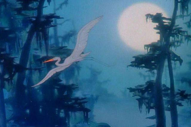 Fantasia Clair de lune