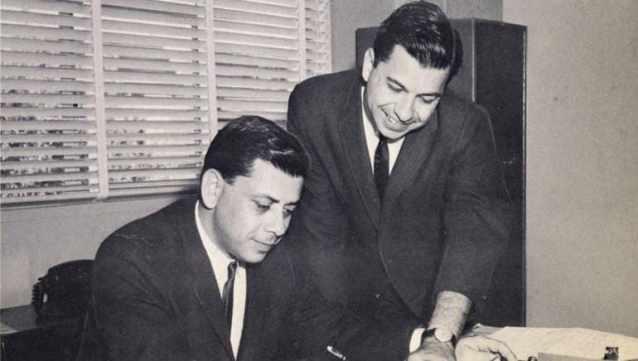 Robert Sherman e Richard Sherman