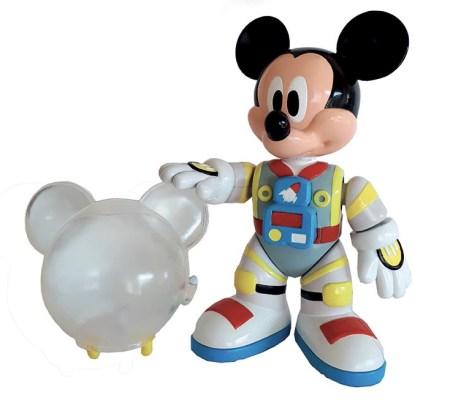 non solo topolino luglio astrotopo