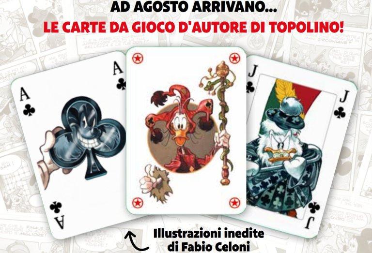 Carte Celoni