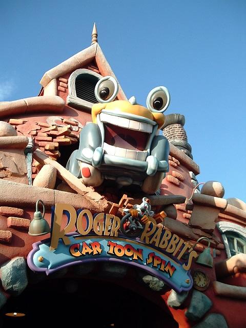 Roger-Rabbit-Car-Toon-Spin