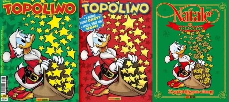 Natale con Topolino