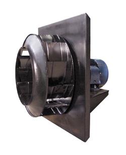 industrial blowers and fan ventilators