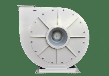 STV centrifugalni ventilator za cementnu industriju