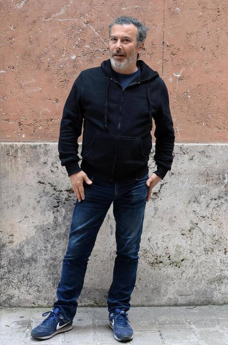 La Vita Ti Arriva Addosso Ciak In Puglia Per Paolo Sassanelli