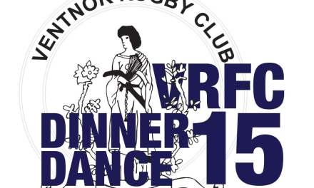 Ventnor RFC Dinner Dance 2015 – Tickets available