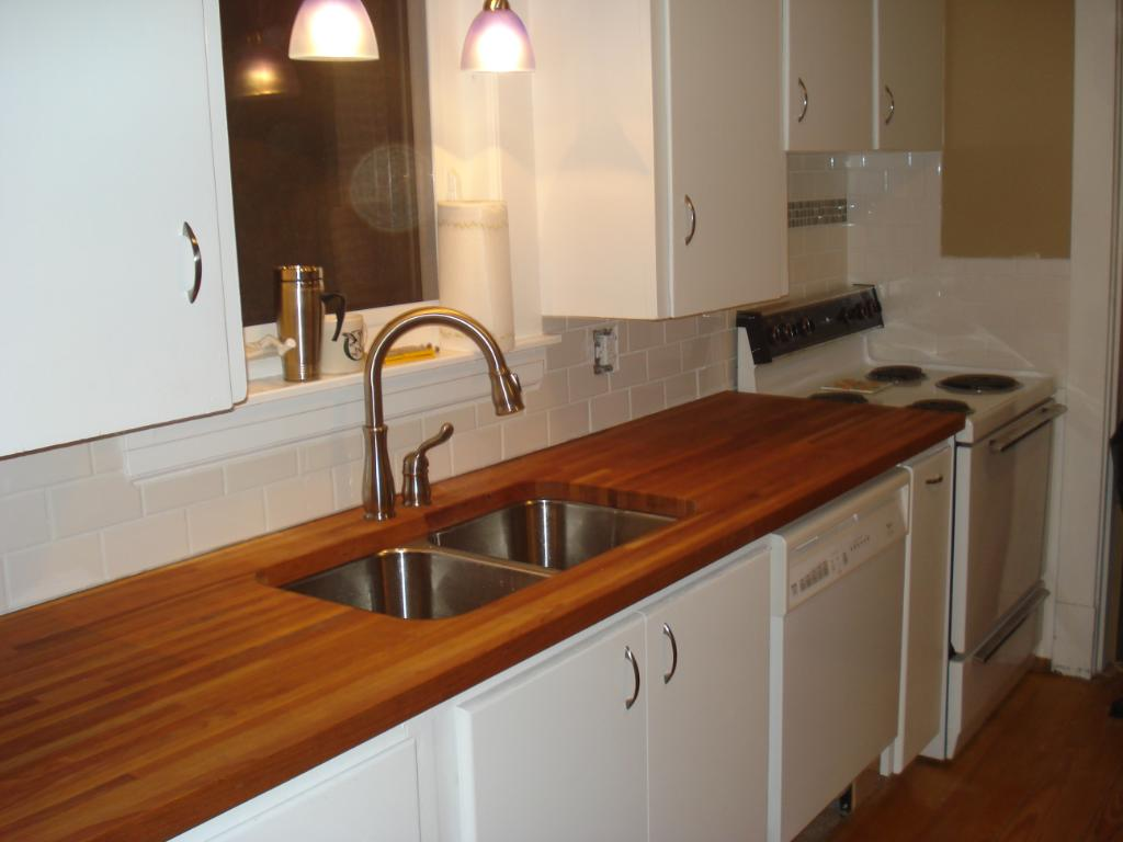 Furniture Keeping It Cozy Butcher Block Countertops Made Out Of
