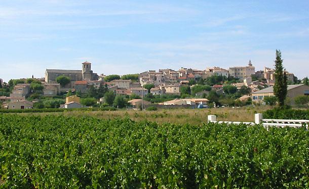 Caromb Village Du Mont Ventoux