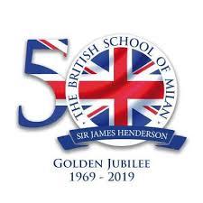 Il Logo celebrativo dei 50 anni