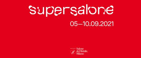 Logo Supersalone 2021