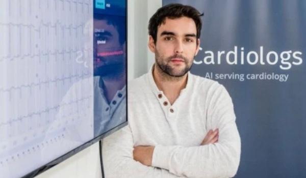 Cardiologs raises $15 million for AI that helps spot heart conditions