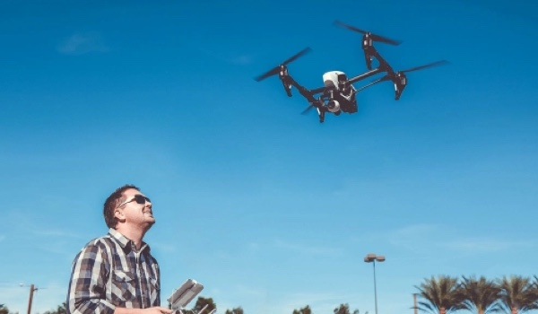 DroneBase raises $7.5 million as demand for commercial drones surges