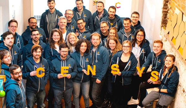 Censys raises $15.5 million to bring attack surface management to more companies