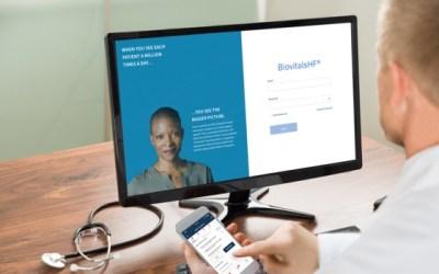 Softbank bets big on digital therapeutics startup Biofourmis in $100M funding round