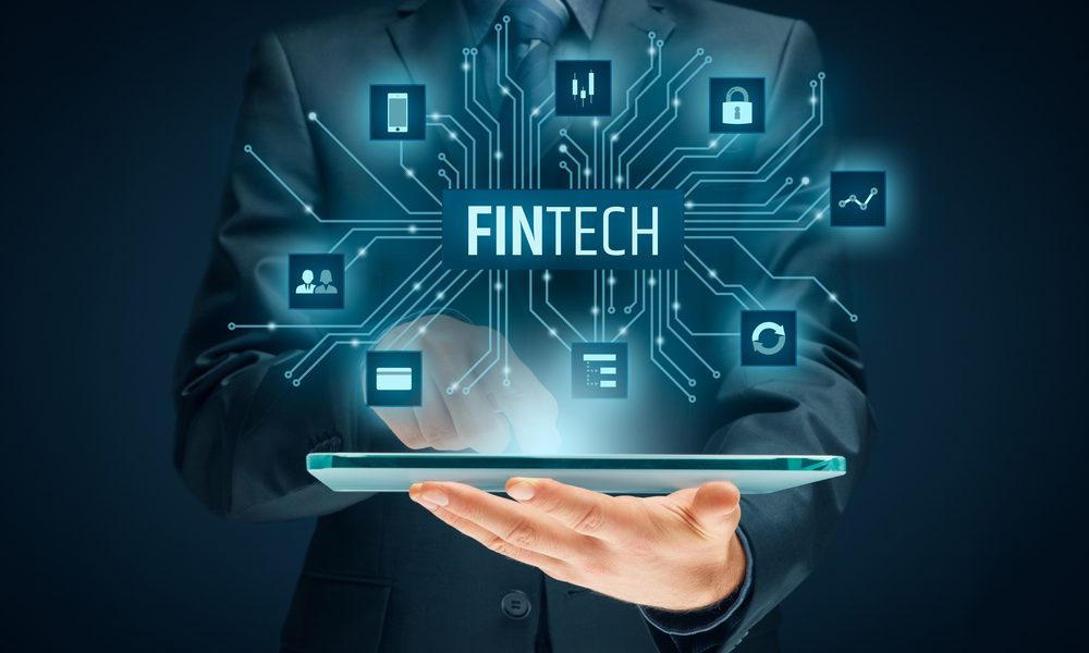 The War for FinTech Talents