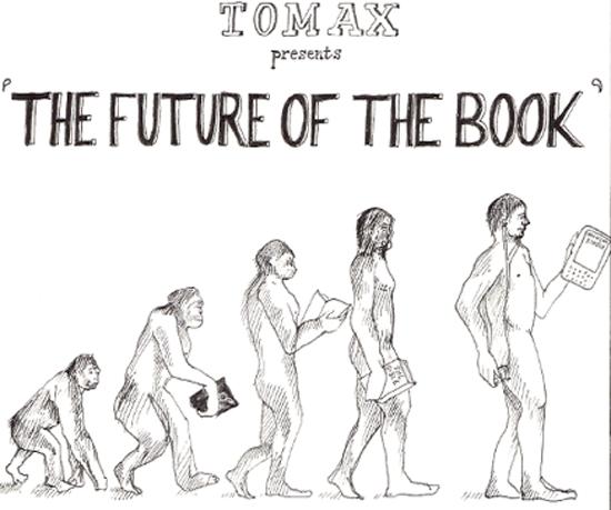 새롭게 탄생하는 책의 미래
