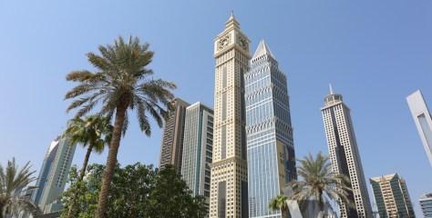 두바이 혁신의 산실 '퓨처파운데이션'