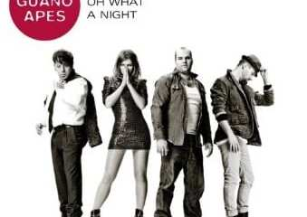 Cover: Guano Apes - Oh What A Night